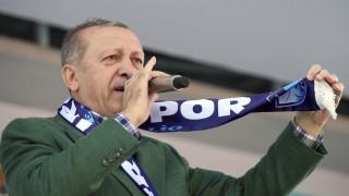 Wirtschafts- und Finanzpolitik Erdoğan