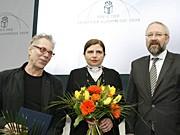 Leipziger Buchpreise; ddp