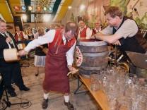 Volksfest Olching