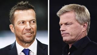 Champions League TV-Experten