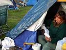 Obdachlos im Golden State (Bild)