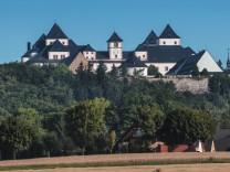 Schloss Augustusburg DEU Sachsen Augustusburg ¬ Der sâÄ°chsische Kurf¸rst August lieï¬, 1568âÄöÆ' 1572 das
