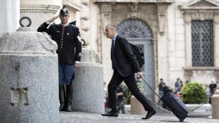 Politik in Italien Regierungsbildung in Italien