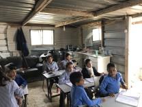 Beduinenschule