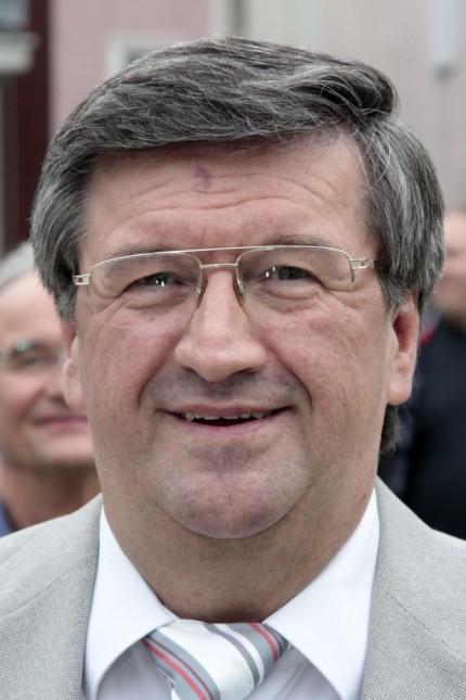Bruck: Konstituierende Stadtratssitzung / Stadtrat / RATHAUS