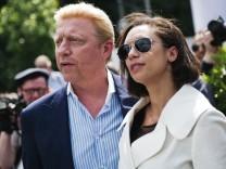 Boris Becker kündigt Antrag auf britische Staatsbürgerschaft an