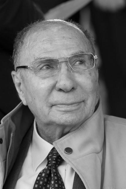 Serge Dassault gestorben; WIR