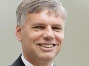 Deutsche-Bank-Risikochef Hugo Bänziger, Foto: Deutsche Bank