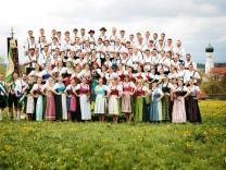 110 Jahre Burschenverein Münsing