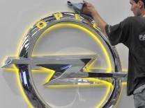 """´Neuer"""" GM-Konzern legt Quartalszahlen vor"""