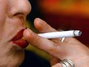 Rauchverbot in Kreuzfahrtkabinen ist ein Reiserücktrittsgrund, oh