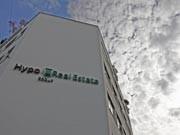 Hypo Real Estate, Foto: AP