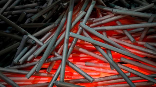 US-Strafzölle auf Stahl und Aluminium
