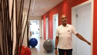 Praxis Norbert Anic  ANIC Physiotherapie  Neumarkterstr. 6a 90518 Altdorf
