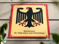 Bundesamtes für Migration und Flüchtlinge