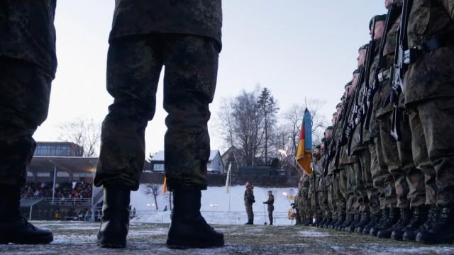 Nato Hauptquartier Deutschland