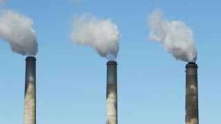 EPA Chief Scott Pruitt Moves To Repeal Clean Power Plan