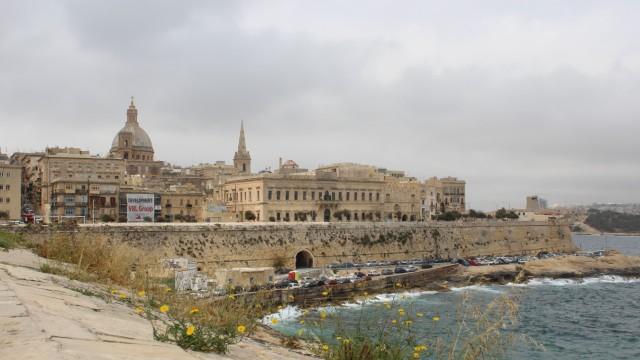 Valletta Kulturhauptstadt 2018 Malta