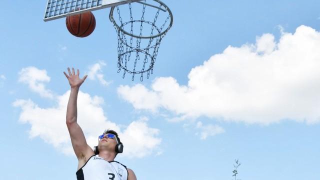 Süddeutsche Zeitung Erding Sport und Spaß im Freien, Folge 9