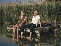 Tatort: Freies Land,Szenenfoto; BR Tatort München