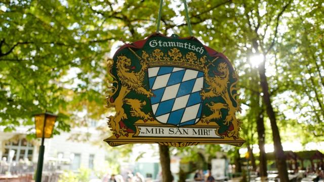 Mitten in Bayern Seximus