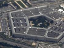 Maven: Google will Zusammenarbeit mit Pentagon nicht verlängern.