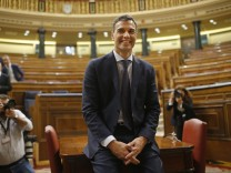 Spaniens Ministerpräsident abgewählt