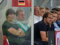 Österreich - Deutschland