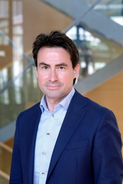 Dr. Christoph Bauer; Vorstandsvorsitzender DuMont Mediengruppe