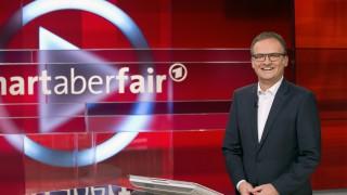 hart aber fair; Frank Plasberg hart aber fair WDR ARD