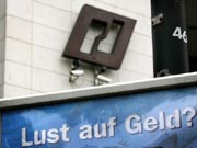 IKB Deutsche Industriebank, Foto: AP