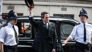 TV-Serien BBC-Miniserie mit Hugh Grant