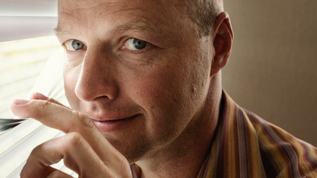 Google Google-Gründer Sebastian Thrun