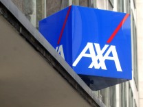 AXA in Köln