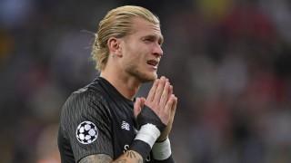 Themen der Woche SPORT KW21 Bilder des Tages SPORT Fußball CL Finale Real Madrid FC Liverpoo