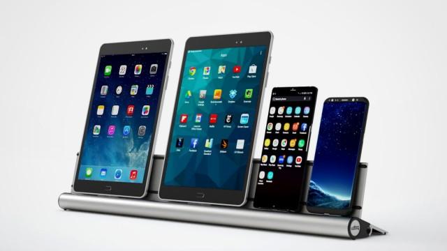 Smartphone Smartphone-Dockingstation