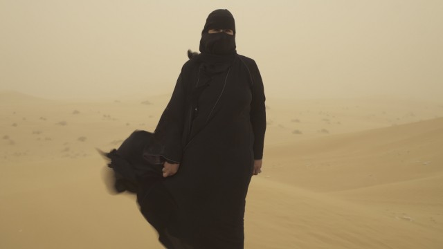 Dokumentarfilm The Poetess
