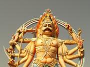 Shiva, istock