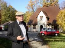 Thomas Manns Villino in Feldafing