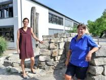 Tutzing: GS +MS Rektorin Anne-Katrin Schallameier