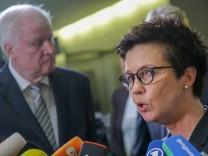 Bundestags-Innenausschusses zur Bamf-Affäre