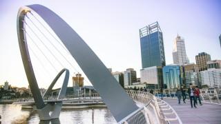 Perth, Stadtentwicklung