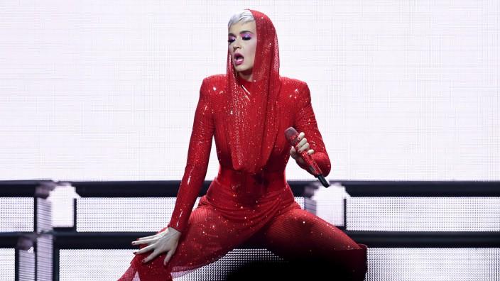 Konzert von Katy Perry