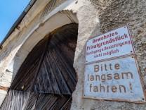 Schloss Ering