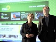 Grüne, Wahlkampf, dpa
