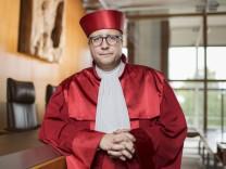 Prof Dr Andreas Vosskuhle Praesident des Bundesverfassungsgerichts Karlsruhe 14 06 2016 Karlsruh