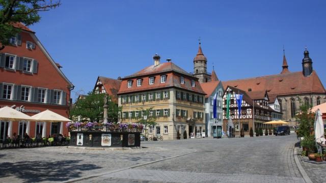 Politik in Bayern Denkmalschutz
