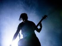 Das Rockavaria findet dieses jahr am Königsplatz statt, mit dabei Iron Maiden und die Toten Hosen.