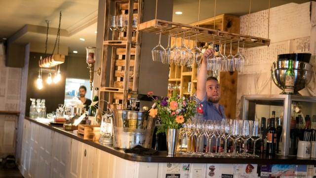 Bar in München: Hoiz in der Altstadt - München - Süddeutsche.de