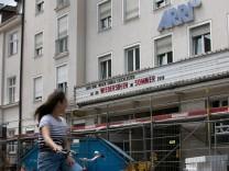 Pressegespräch ASTOR Film Lounge im ARRI